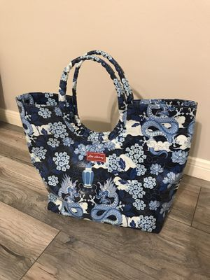 Lou Harvey Tote Bag for Sale in Houston, TX