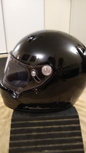 Arai Motorsports helmet for Sale in Germantown, MD