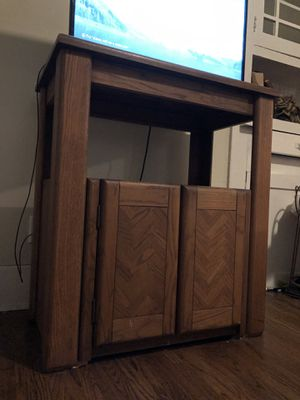 TV stand / cabinet for Sale in Los Angeles, CA