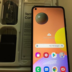 🩸SPECIAL🩸Galaxy A11 BM New🩸 for Sale in Phoenix, AZ