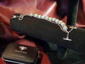 Women's charm bracelet for Sale in Chandler, AZ