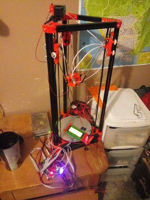 3d printer for Sale in Creve Coeur, IL