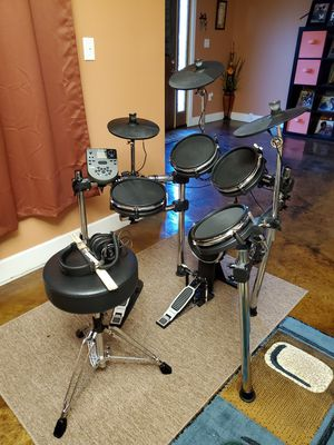 Alesis Electric Drum Set for TRADE!! for Sale in Lake Charles, LA