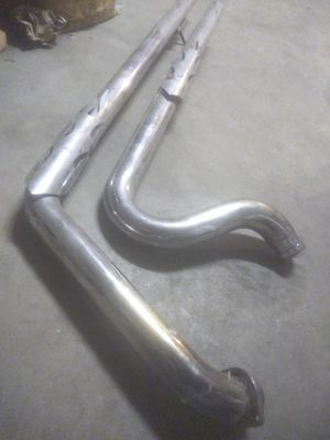 Motorcycle exhaust pipes for Sale in Corona, CA