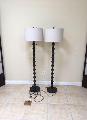 Floor lamps for Sale in La Mesa, CA