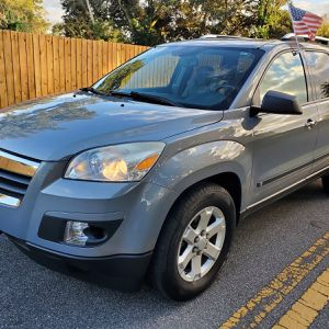 2008 Saturn Outlook for Sale in Orlando, FL
