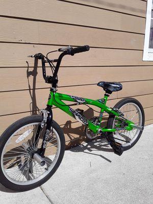 Bmx bike sz 20 for Sale in Dallas, TX