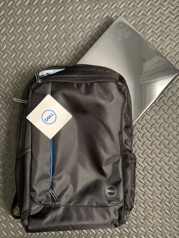 Brand New Never Used DEll Inspiron 15 3000 Laptop Computer with Dell backpack and Dell mouse.