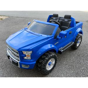 Power Wheels Ford F-150 for Sale in Gaithersburg, MD