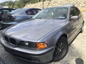 BMW 2000 5 Series for Sale in Pittsburgh, PA