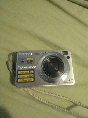 Sony cybershot 7.2 for Sale in Chula Vista, CA