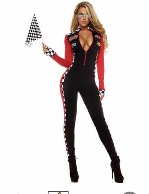 NEW Women's Top Speed Racer Costume XS/S for Sale for sale  Atlanta, GA