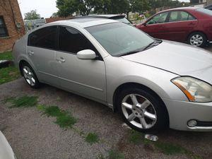 Nissan Maxima SE 4wdr for Sale in Calumet City, IL