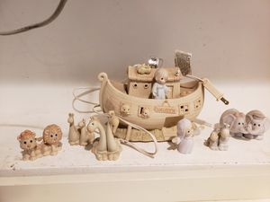 Precious Moments Noah's Ark for Sale in San Diego, CA