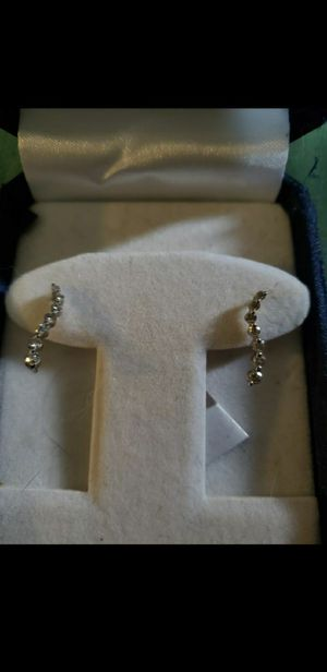 Diamond Earings for Sale in MENTOR ON THE, OH
