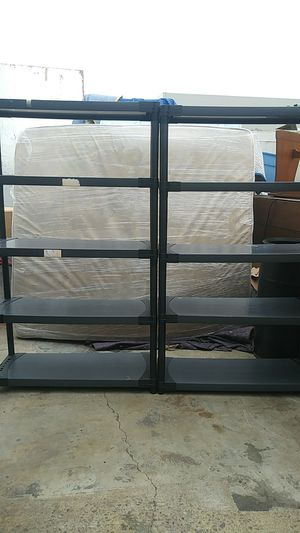 2.shelves Storage. for Sale in Anaheim, CA