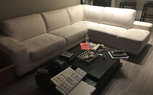 REUPHOLSTERING SECTIONALS for Sale in Long Beach, CA