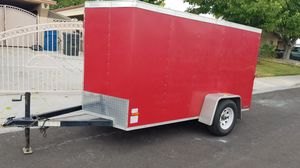 2010 service trailer, utility, work, landscaping, framing for Sale in Las Vegas, NV