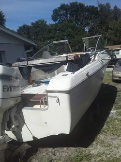 Boat For Sale for Sale in Pinellas Park,  FL