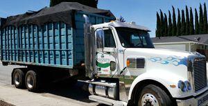 Dumpster rental, hauling, drop off pick up for Sale in San Jose, CA