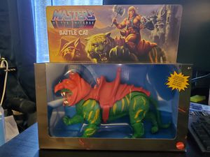 Masters of the Universe Battle Cat for Sale in Pomona, CA