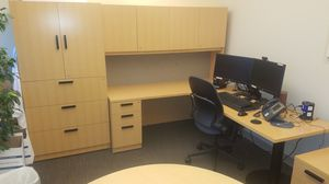 Corporate office furniture ... for Sale in Union City, CA