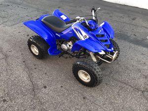 2006 Yamaha raptor 80 for Sale in Santa Ana, CA
