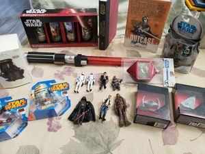 Star wars collectables for Sale in Riverview, FL