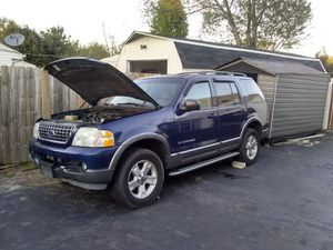 03 Ford explorer XLT *PART OUT* for Sale in Alexandria, VA