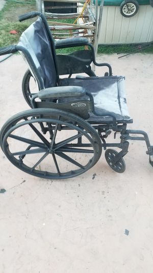 wheelchair for Sale in Ontario, CA