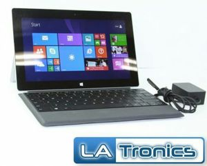 """Microsoft Windows Surface 2RT 10.6"""" touch quad-core 2gb ram 64gb SSD for Sale in Lawndale, CA"""