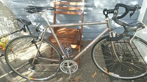 """Jamis 'Quest' 22"""" (L) Road Bike - Good Condition - Asking $250 obo for Sale in Aloha, OR"""