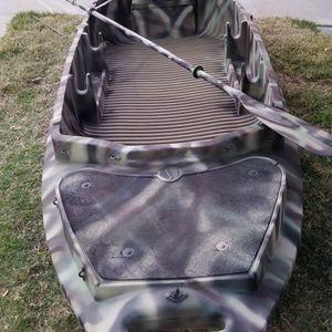 Duck Boat, Fishing Kayak for Sale in Encinitas, CA