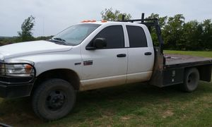 Dodge ram 3500 for Sale in Jennings, OK