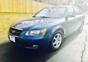 2006 Hyundai SONATA • Drives Smooth • for Sale in Takoma Park, MD