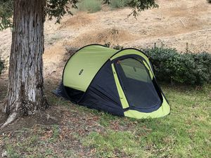 Zenph Automatic 2-3 Persons Camping Tent for Sale in City of Industry, CA