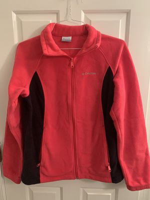 Columbia Jacket for Sale in Raleigh, NC