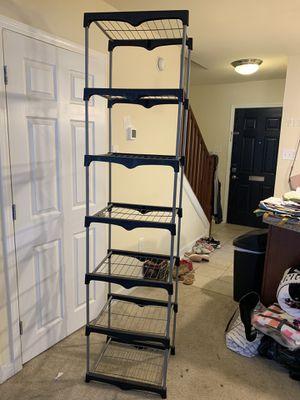Shelf organizer for Sale in Alexandria, VA
