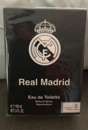 Real Madrid - Perfume for Sale in Lanham, MD