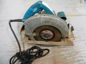 "Makita 5007NB 13 Amp 7-1/4"" Corded Circular Saw for Sale in Baltimore, MD"