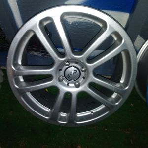 2 Brand New Vesta 18x7 Rims for Sale in Cashmere, WA
