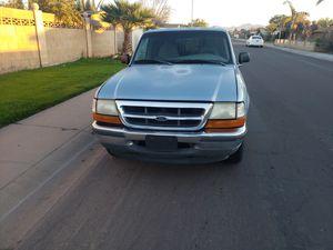 Ford Ranger XLT double cab for Sale in Avondale, AZ