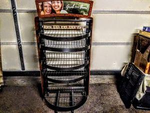 Metal Commercial Display Rack for Sale in Glendale, AZ