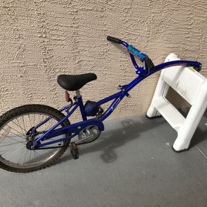 InStep Pathfinder Tag Along Bike for Sale in New Port Richey, FL