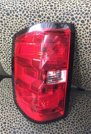 Chevy Truck rear light LT for Sale in Miami, FL
