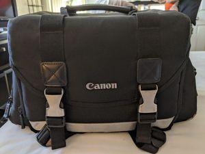 Canon Camera Bag for Sale in Loma Linda, CA