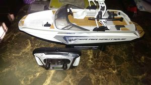 Rover 2.0 and remote boat for Sale in Phoenix, AZ