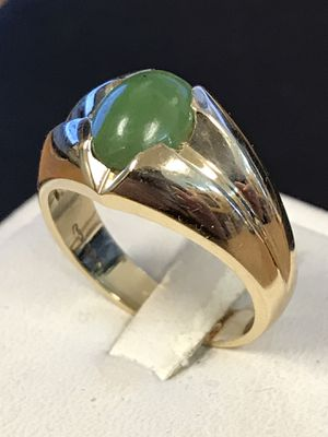 Gold man's ring for Sale in Riverview, MI