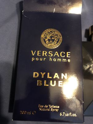 Versace men's cologne for Sale in Ontario, CA
