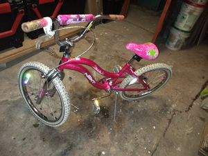 NEXT Girls BMX bike. for Sale in Brooklyn, NY